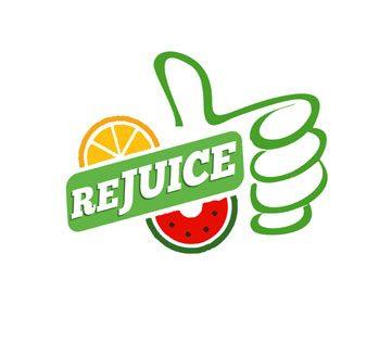 Rejuice Logo