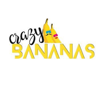 Crazy Bananas Linen Brand Logo