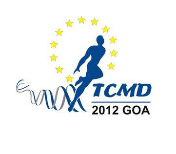 TCMD 2012 Goa Logo